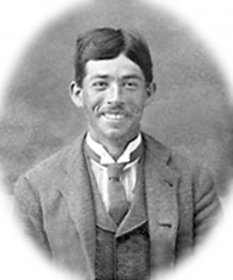 Anastacio B. Carbajal