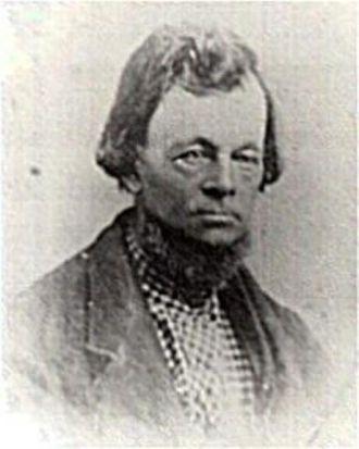 Simeon L. Corbin