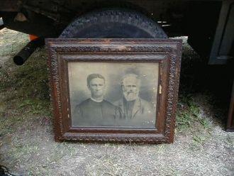A photo of Charles Jackson Johnston
