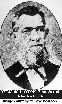 William G. Layton
