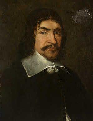A photo of Jan Strycker