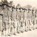 Mexican Border War 1916