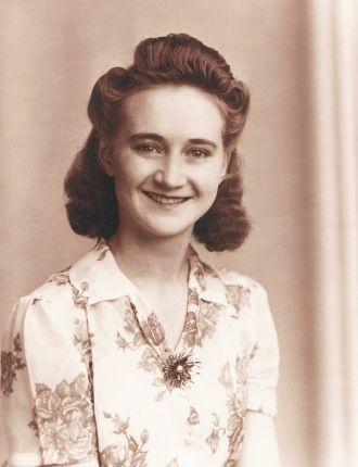 Virginia Arlene Fox