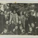 Lenka Markovits and friends