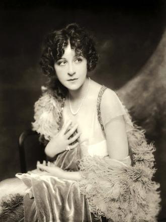 Fanny Brice