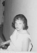 Betty Ann  1962