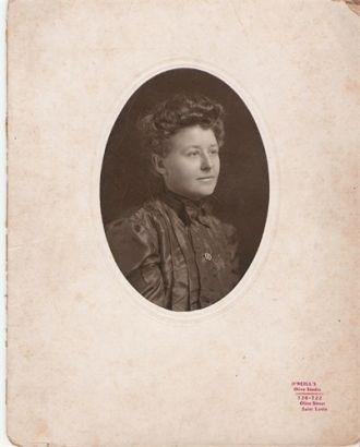Lucy Jane Kirkpatrick