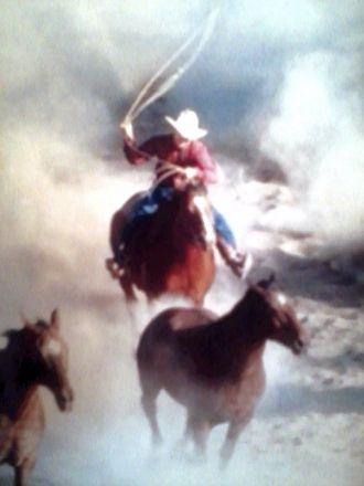 Kevin Robert Johnstone aka cowboy