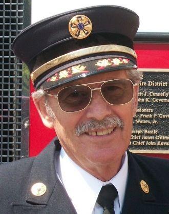 Peter John Rosato Sr.