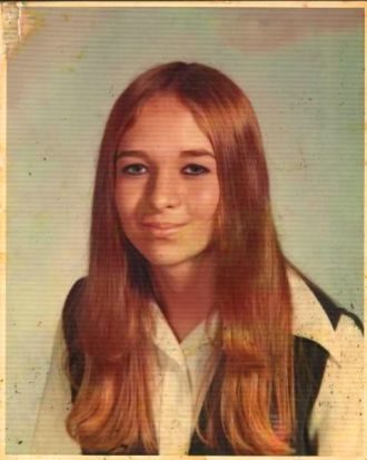 A photo of Connie Dawn Minyard