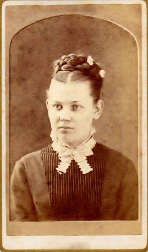 Agnes Pollock Kennedy