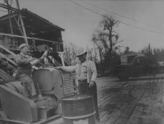 M M Lindsey Drilling Company - Rig #1