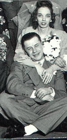 A photo of Betty (Pettit) Laskowski