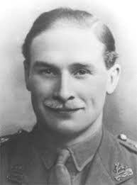Charles Neville Bruce Dawson