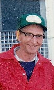 Francis E. Miller