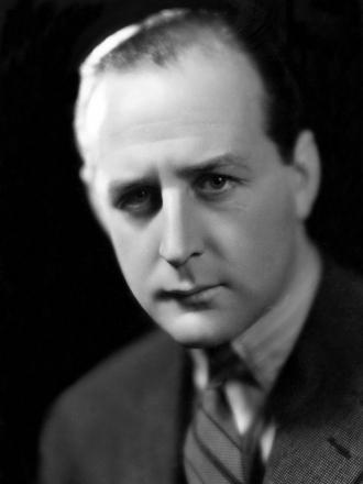Cecil Parker