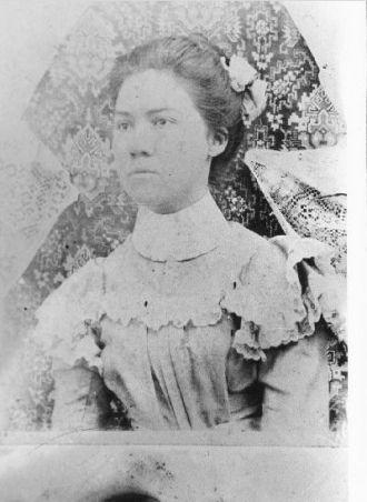 Martha Jane Hibbard