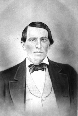 George Washington Shaffer