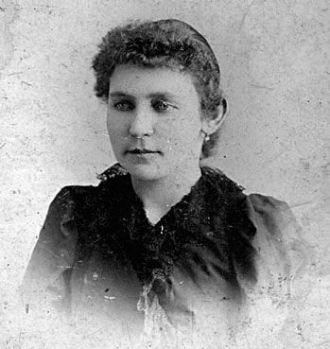 Nellie Ames-Benefield