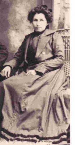 2x Great Grandma Lyons