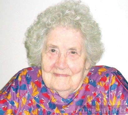 Dorothy L (Hess) Watson