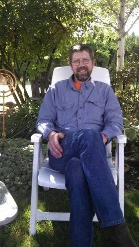 A photo of Carl Richard Tannock