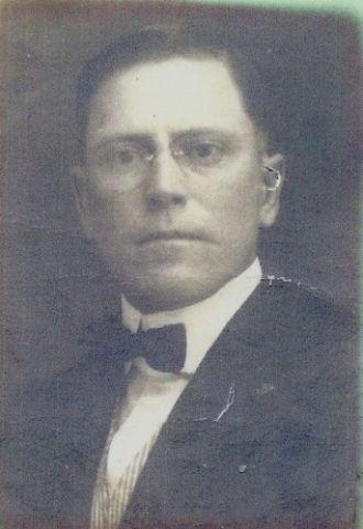 Charles Henry Wheeler
