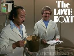 Pat Morita, The Love Boat