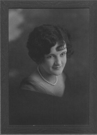 Ella Mae Coffey Kerr