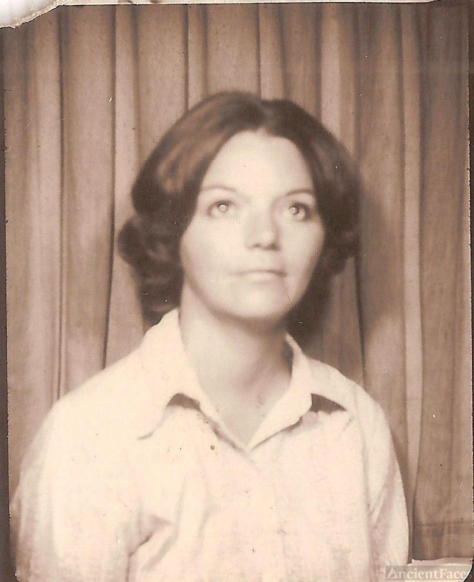Shirley Ann Morris Quick