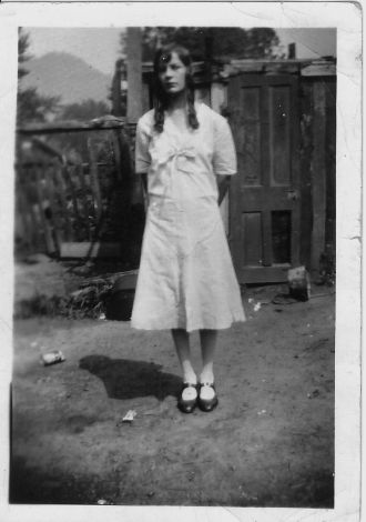 Hessie Lively, age 24