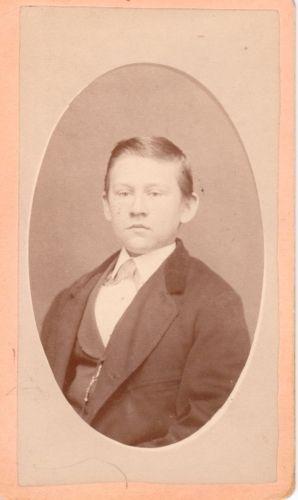 William Stahl, California