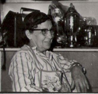 Evangeline Leurquin
