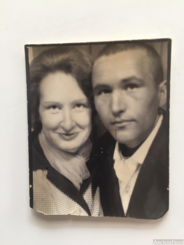"Dusko Kalajdic & Wife Dawn """
