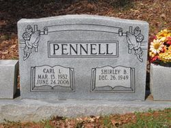 Carl Lester (Pennell) (Pennell)