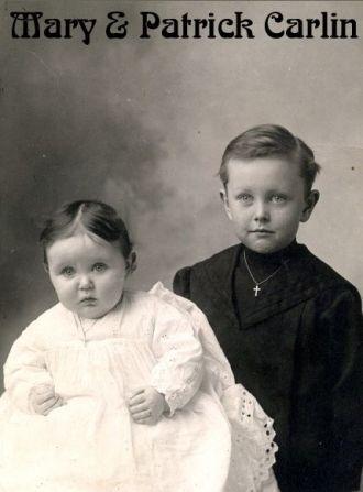 Mary & Patrick Carlin