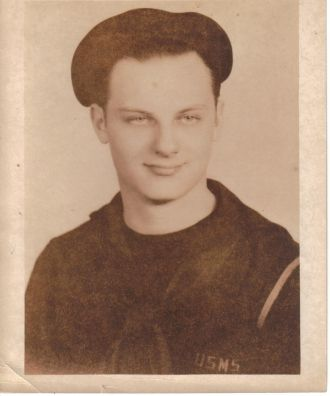 Seaman Beltz