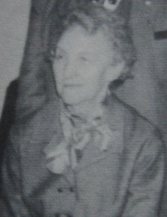 Grace Mabel Schrecengost