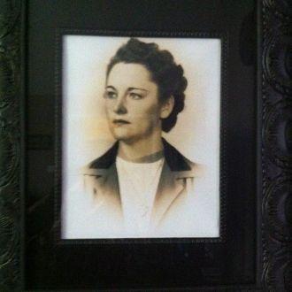 Rosalyn R Alcorn