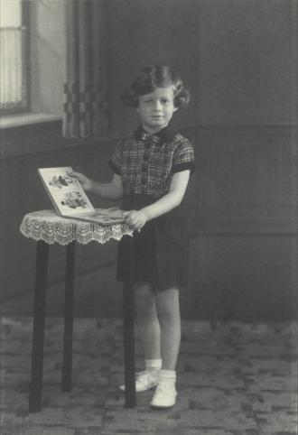 A photo of Samuel Goysenstein