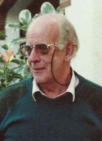 John Vansittart Smith Neill