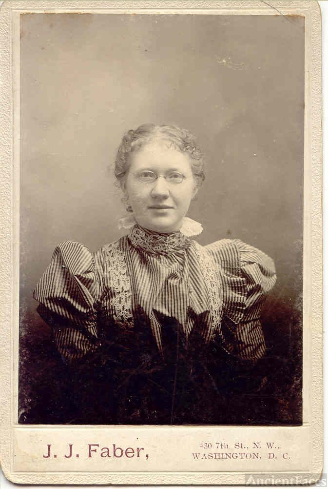Belle Abrams Kline