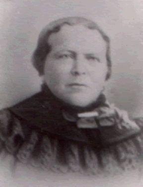 Anna Maria Andersen