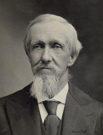 Aaron Ball, Pennsylvania
