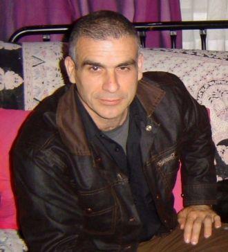 A photo of Pietro Muscarà