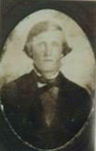 Ferdinand Ferguson