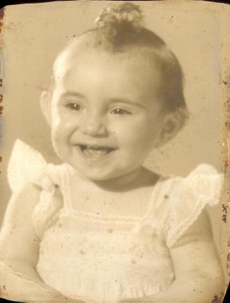 A photo of Eva Boros Bruszt