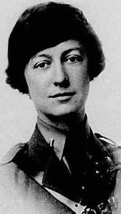 Mary Fitch Watkins Cushing