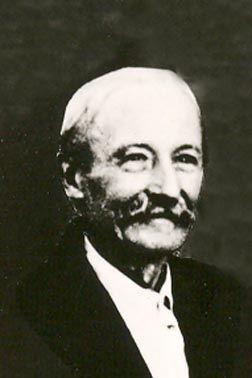 Thomas Wilbur Moody