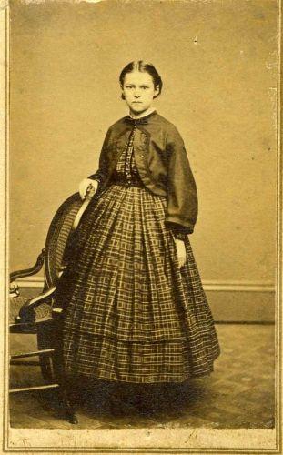 Ida Meacham Gordon